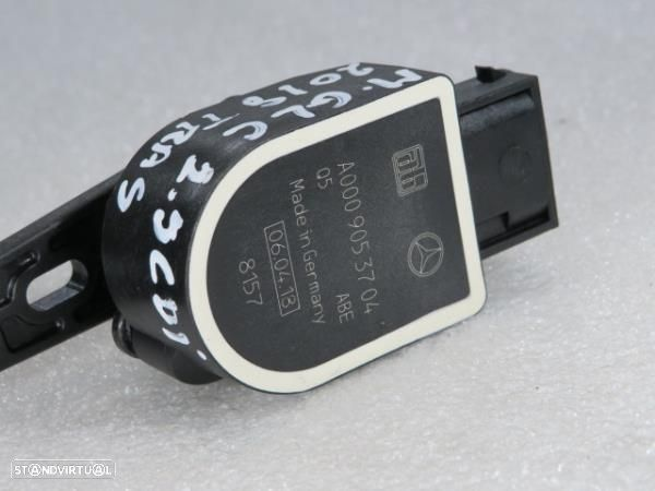 Sensor Da Suspensao Mercedes-Benz Glc (X253)