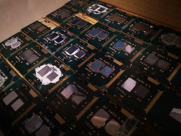 Intel Core i5 430 1GEN для ноутбука