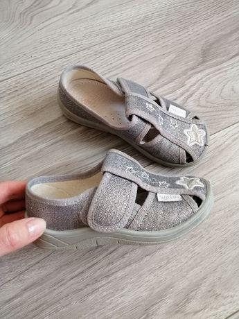Туфельки мягкие Обувь детская
