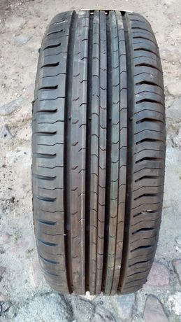 Opona Continental ContiEcoContact 5 205/55R17