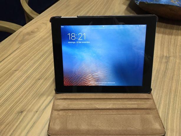 Ipad MD 510 GP / A WI-FI 16 GB BLACK