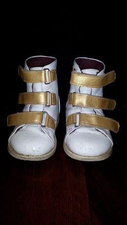 Детские ортопедические ботинки Арол Плюс