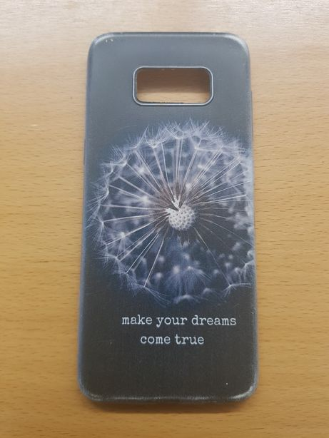 Etui na telefon Samsung s8
