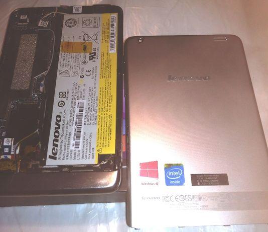 Планшет Lenovo miix 2 8 микс 32 Gb на запчасти