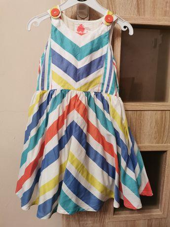 Sukienka 2,3 latka