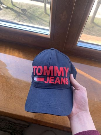 Tommy Hilfiger Кепка