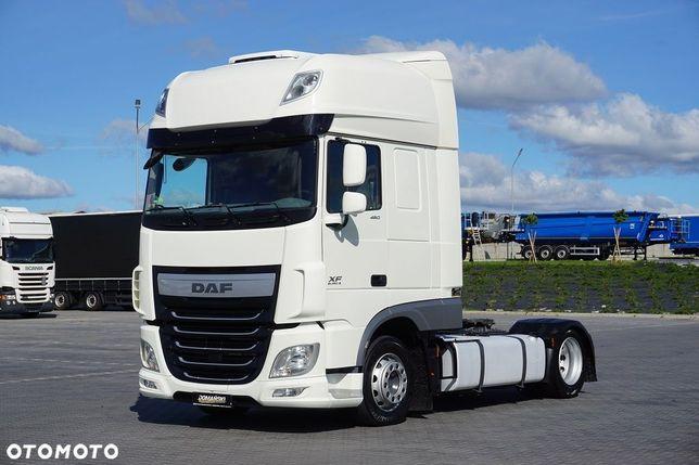 Daf / 106 / 460 / Euro 6 / Acc / Ssc / Low Deck / Mega / Mały