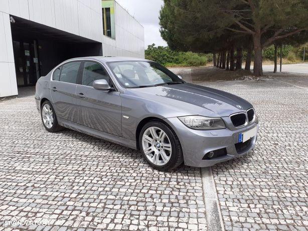 BMW 320 d Sport