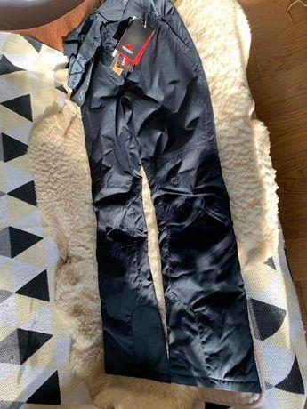 Spodnie narciarskie Alden damskie, nowe, r. 34.