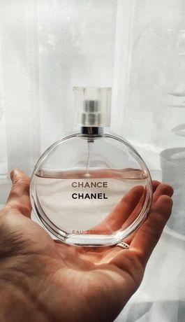 Аромат Chanel Chance eau Tendre Fraice Vive Parfum ( ДО 25го СКИДКА)