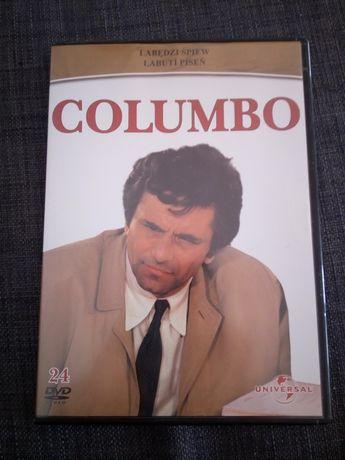 Columbo - Łabędzi śpiew