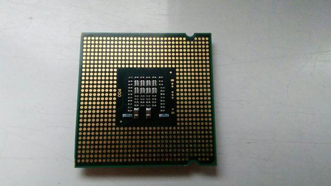 Procesor Intel Core 2 duo 2,6GHZ E5300