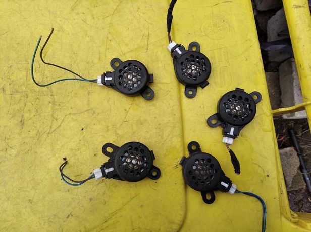Głośnik buzzer parkowania FORD MONDEO MK4