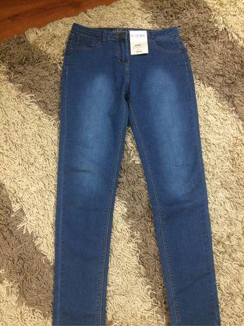 George новые джинсы для девочки