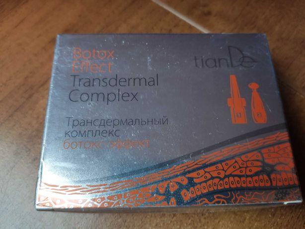 Botox Effect Transdermal complex Tiande