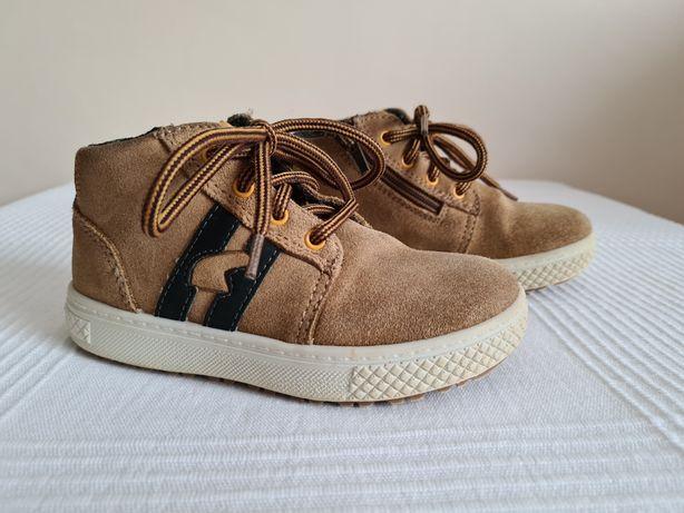 Sneakersy trzewiki buty Primigi 25