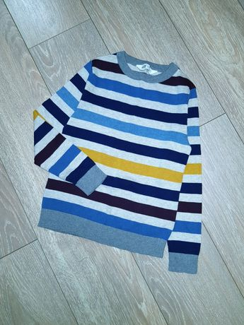 Джемпер, кофта, свитер на 6-8 лет (122-128см). Фирма H&M.