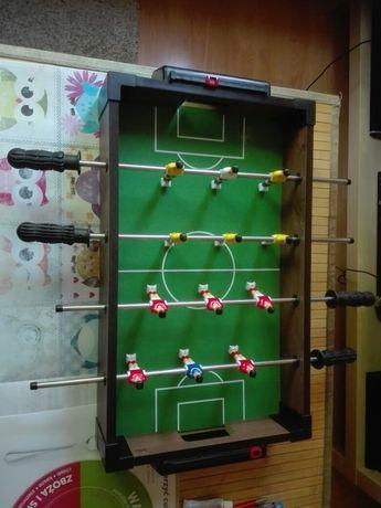 Ministół do gry w piłkarzyki