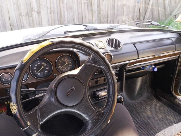 ВАЗ 2106 1987 года выпуска, синий
