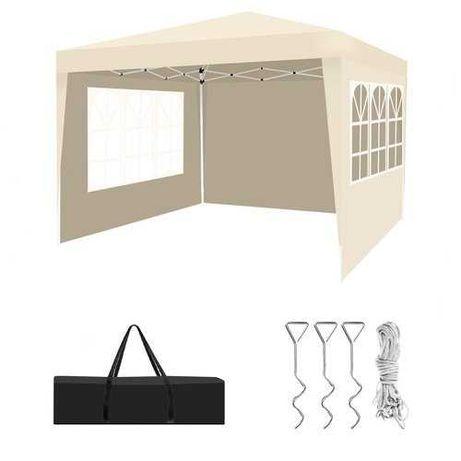 PAWILON OGRODOWY 3x3 AUTOMATYCZNY składany namiot ekspresowy