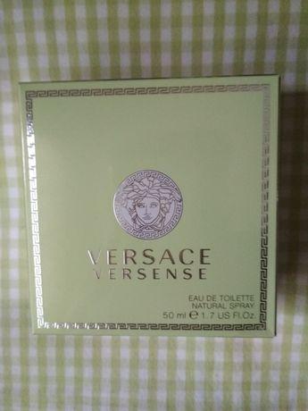 Туалетная вода Versace Versense 50мл Италия.