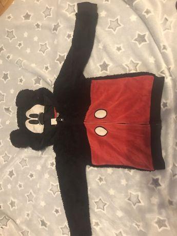 H&m polar sweter Miki Mickey 104