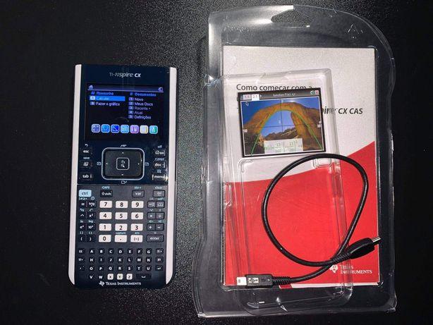 Calculadora  gráfica  TI-nspire CX