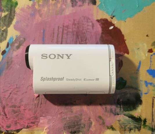 Sony Action Cam - HDR-AS200V
