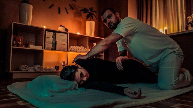 Юмейхо японський масаж  Трускавець Дрогобич stasyumeiho