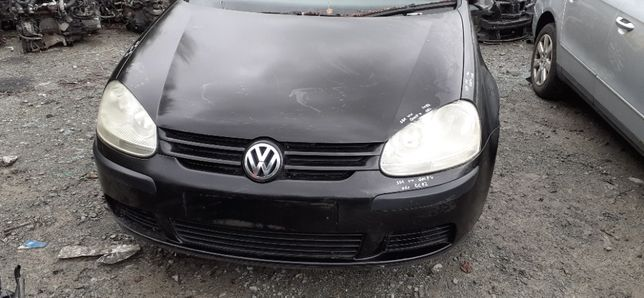Maska Pokrywa Silnika VW GOLF 5 V 03r-09r LC9Z
