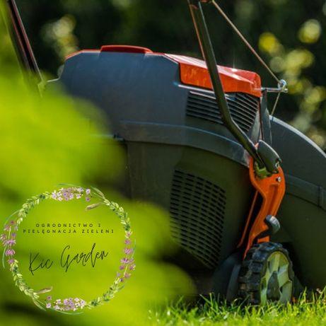 Ogrodnictwo i pielęgnacja zieleni
