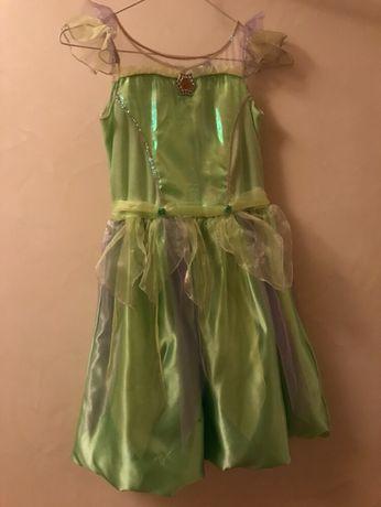 Новогодний костюм Динь-Динь