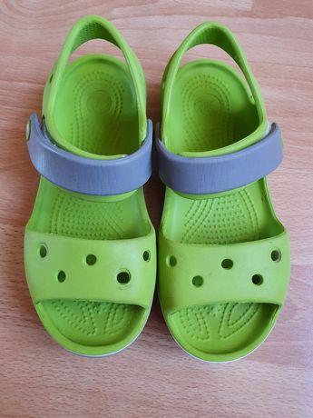 Детские сандали Crocs C12
