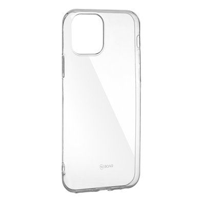 Capa Silicone Roar Huawei P40 Pro - Transparente