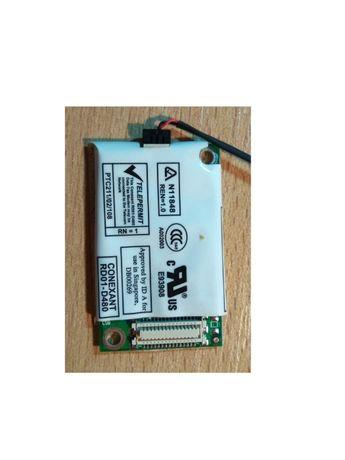 Модем Модем Conexant RD01-D480 IC:3652B-RD01D480 для ASUS A6000(A6KM)