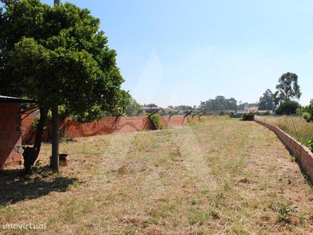 Terreno para construção de moradia