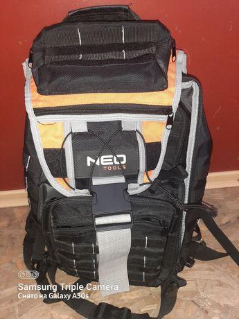 Рюкзак для инструмента NEO tools