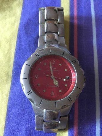 Relógio de pulso Claude Valentini