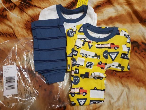 Пижамы Carters для мальчика