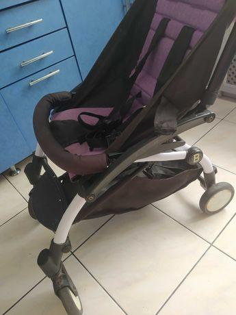 Ремонт колясок baby time, yoya, yoga та подібних