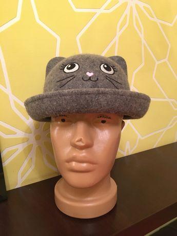 Шляпы для ребенка 2-4 когда