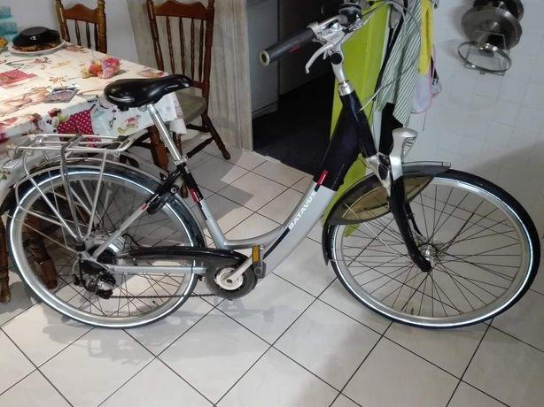 Rower elektryczny  Batavus