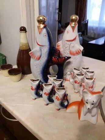 Рыбки два набора