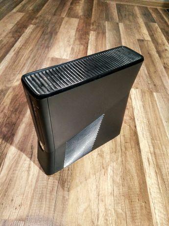 Xbox 360 Slim CAŁY ZESTAW!