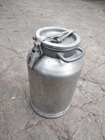 Бидоны СССР 25,32,9 литров