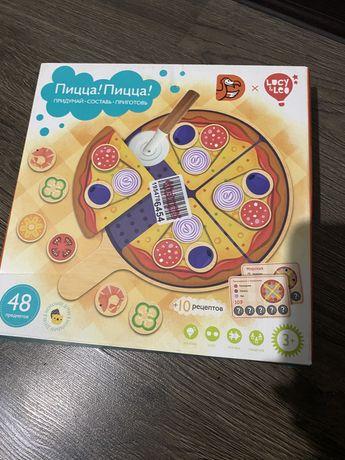 Настольна игра Пицца