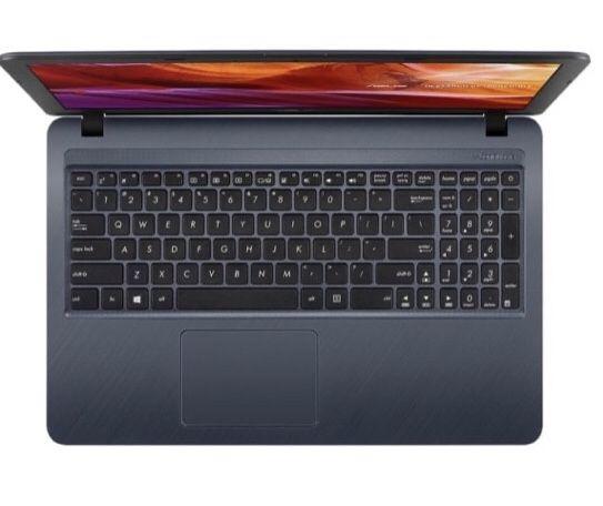 Laptop ASUS F543BA-DM792T FHD A9-9425/8GB/256GB SSD/INT/Win10H