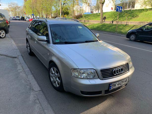 Audi а 6  с 5 2.5 тді 2004