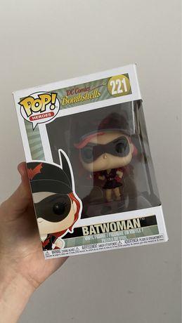Funko Pop - Batwoman - Colecção Bombshells