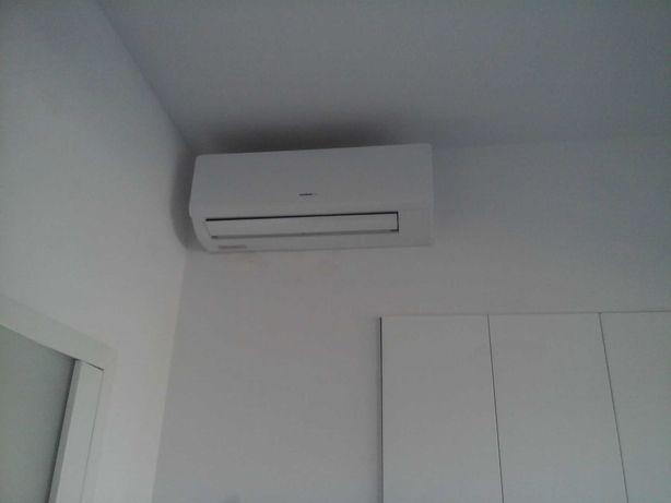 Pompa ciepła Kaisai FLY  3,5   powietrze - powietrze